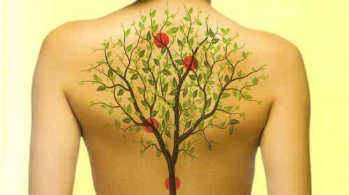 Rückenschmerzen - Wie unsere Emotionen sie beeinflussen