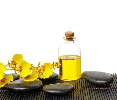 Rizinusöl gegen Haarausfall