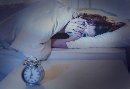 Das sind die Konsequenzen von zu wenig Schlaf