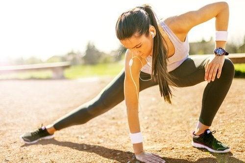 Sport und Fibromyalgie