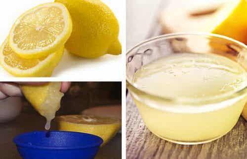 Was Zitronen alles für deine Gesundheit können!