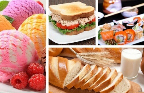 7 Lebensmittel, die genauso schnell dick machen wie Fertiggerichte