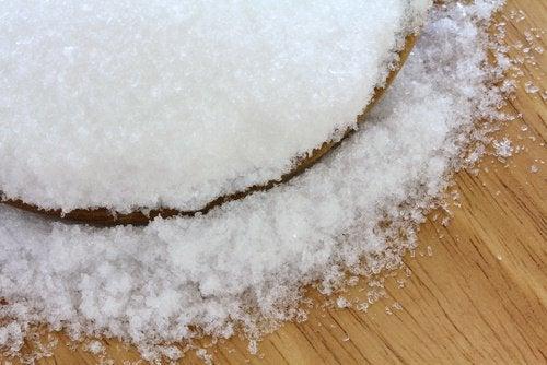 Gesundheitsfördernde Eigenschaften von Magnesiumchlorid