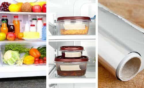 9 Tricks für mehr Platz im Kühlschrank