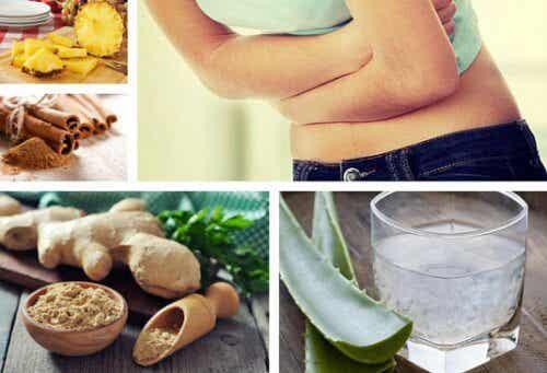 11 natürliche Mittel, die gegen Sodbrennen helfen könnten