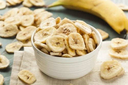 Banane-gegen-rissige-Fersen