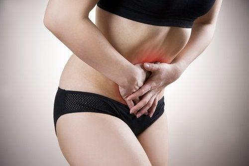 Bauchschmerzen bei Bauchspeicheldrüsenkrebs