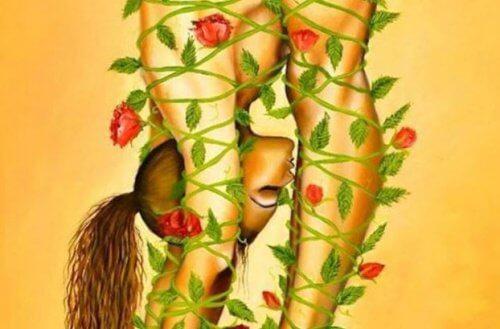 Entdecke die Erotik deiner weiblichen Sinnlichkeit