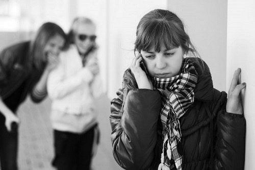Freunde helfen, eine Depression zu vermeiden