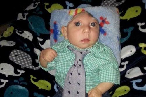 Baby Jaxon