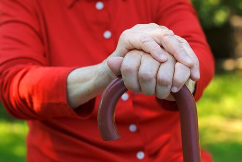 7 Anzeichen für Morbus Parkinson