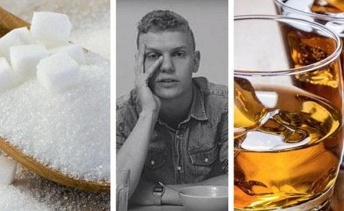 Film-Experiment: Das passiert, wenn man einen Monat auf Alkohol und Zucker verzichtet