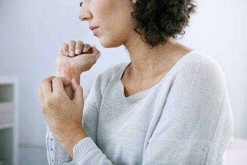 Auslöser für Schmuckallergie