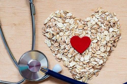 Ballaststoffe zur Darmregelung