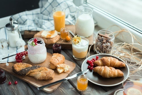 Verzicht aufs Frühstück macht dick!