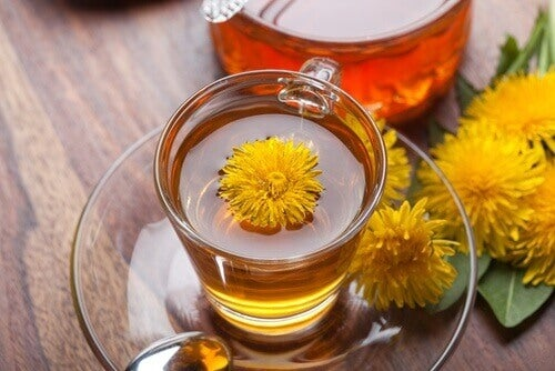 Warum sollten wir jeden Abend einen Leber-Tee trinken?