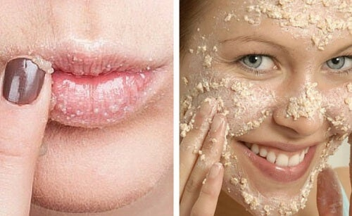 Natron in der Kosmetik für schöne Haut