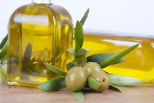 Olivenöl - gesund für die Leber