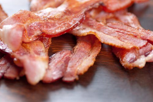 Verarbeitetes Fleisch und Krebs, die WHO sagt: