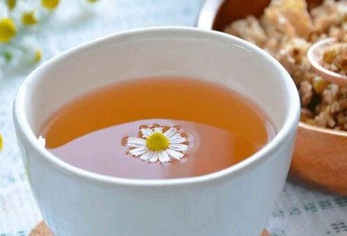 Tee für die Leber
