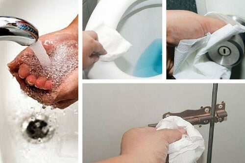 Tipps zur Benutzung öffentlicher Toiletten
