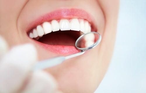 Calcium für die Zähne