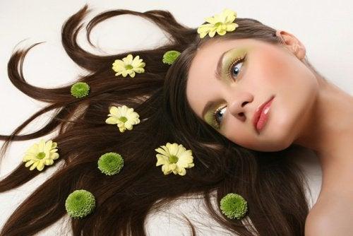 Aloe Vera für Haar und Haut