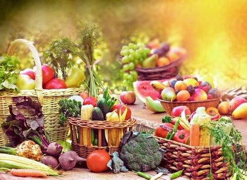 Antioxidantien in Obst gegen schlechtes Cholesterin