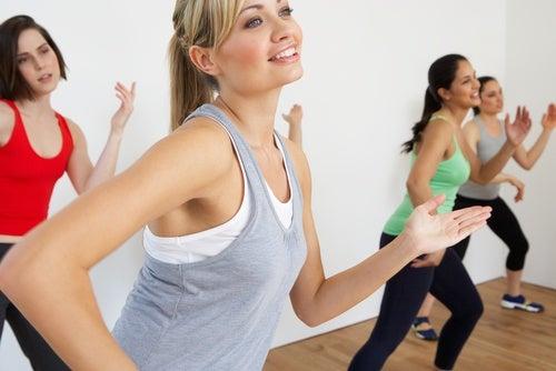 8 Gründe, täglich zu tanzen