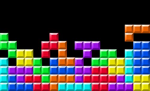 Tetris stärkt die Augen