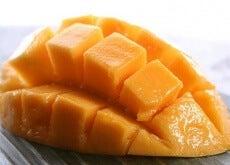 afrikanische-Mango