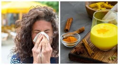 Hausmittel, die gegen allergischen Schnupfen helfen könnten