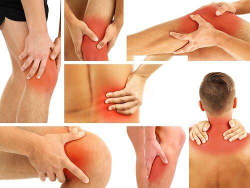 3 natürliche Heilmittel, die gegen Muskelschmerzen helfen könnten
