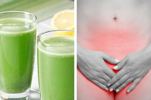 6 natürliche Getränke gegen Harnwegsinfektionen