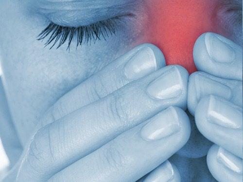 Hausmittel gegen allergischen Schnupfen