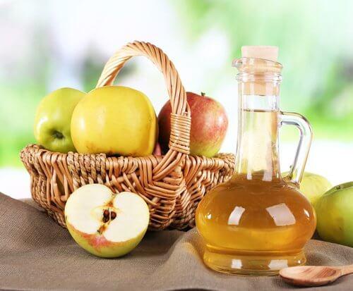 Apfelessig gegen Arthritis