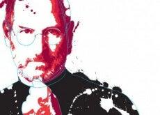 Illustration Steve Jobs