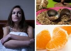 Tee gegen Schlaflosigkeit