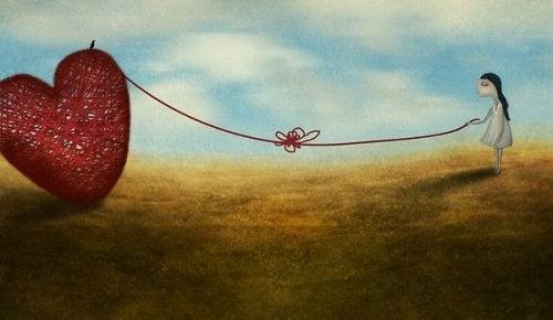 Abhängigkeit: Beziehungen, die schmerzen