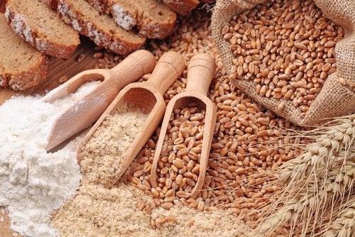 Kohlenhydrate während der Menopause