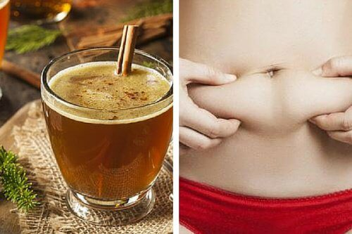 Hausgemachter Sirup gegen Bauchfett