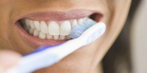Was passiert, wenn du dir die Zähne nicht putzt?
