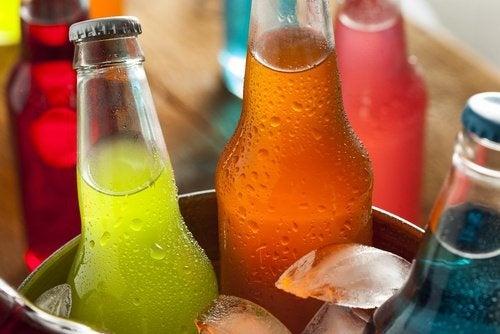Zuckerhaltige Getränke schädlich bei Gelenkschmerzen