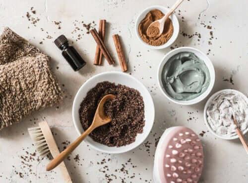 4 unglaubliche Eigenschaften von Zimt für deine Haut