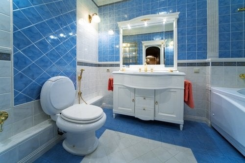 13 Interessante Dekotipps Für Ein Kleines Badezimmer Badezimmer Deko Tipps