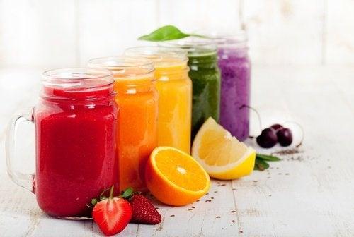 5 Smoothies die gut für deine Leber und Bauchspeicheldrüse sein könnten