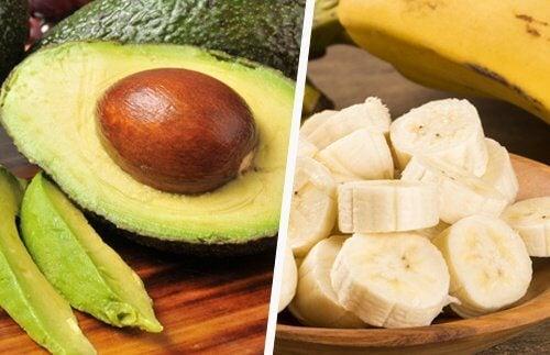 7 Lebensmittel, die vor dem Sport gegessen werden können