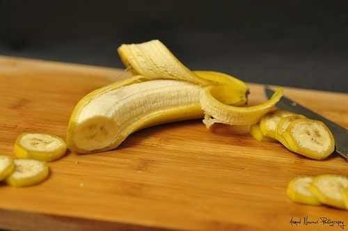 Welche Vorteile hat der tägliche Konsum einer Banane?