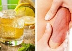 Cellulite reduzieren mit natürlichem Getränk