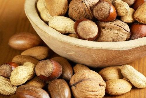 Die 5 besten Trockenfrüchte